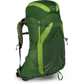 Osprey Exos 48 Rugzak Heren, tunnel green